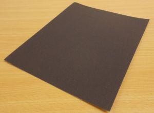 Brusné plátno 230x280 mm zrnitost 180