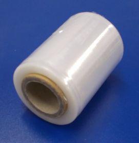 Fixační fólie granát 10cmx150m 23my