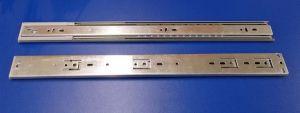 Kuličkový plnovýsuv s tlumením, délka 600 mm