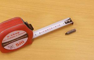Bit Uniquadrex profi č. 1, délka 25 mm