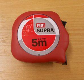 Metr Supra profi 5m / 25mm