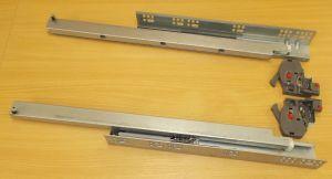 Skrytý plnovýsuv strong RIDE,pro dř.zásuvku ,délka 500 mm,bal=1pár