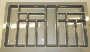 příborník 90 rovný , š.metalíza, rozměr 835x490mm