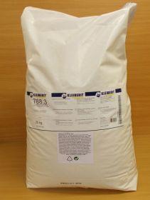 Tavné lepidlo Kleiberit 788.3 , barva sl.kost/natur, balení=pytel 25kg