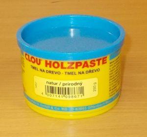 Tmel na dřevo CLOU - barva natur - 250 g